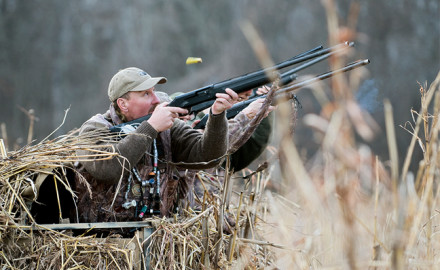 When it comes to hunting, and whether your quarry is a bugling bull elk, a wide-racked whitetail,