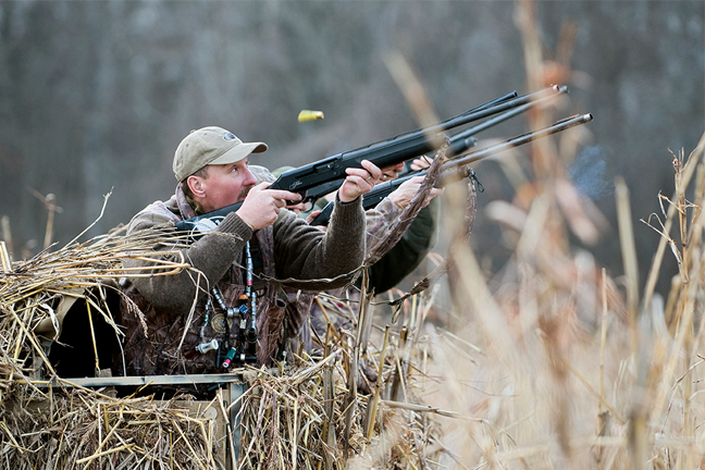 5 Proven Duck Hunting Strategies