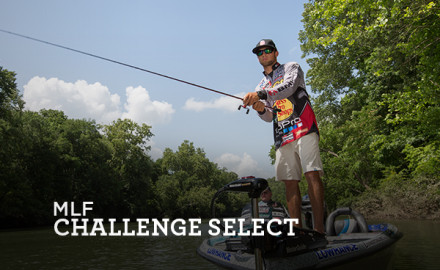 Major League Fishing, Bass Pro Shops and Outdoor Sportsman Group announce new fishing competition to start in 2019.