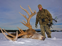Hunting Whitetail Big-Chill