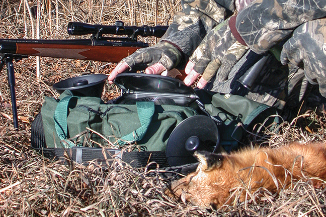 Tips For Fox Calling