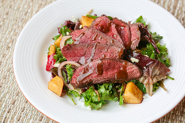 Goose Salad Ready To Eat