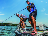 Bass Fishing Tips from the Pros
