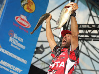 bass fishing-mike iaconelli