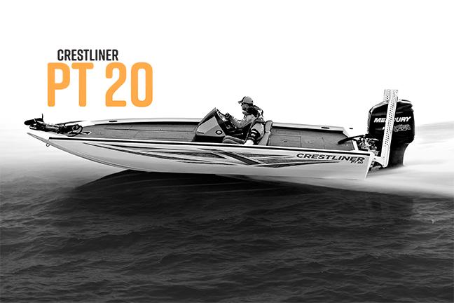 Aluminum Bass Boats Crestliner