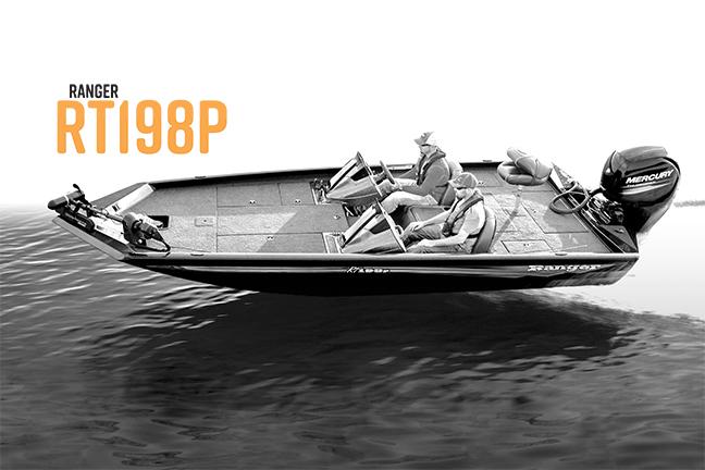 Aluminum Bass Boats Ranger