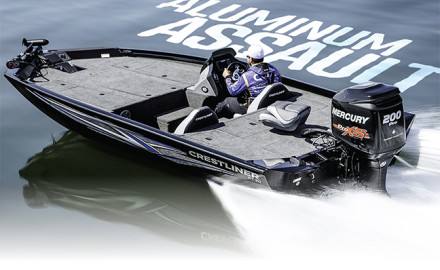 Aluminum Bass Boats Review