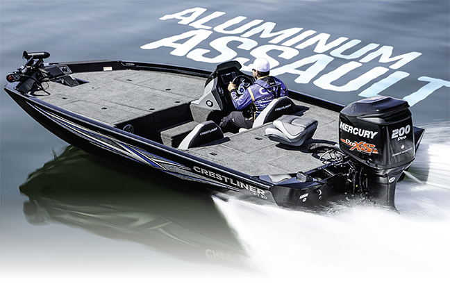 2017 Best Aluminum Bass Boats Southern Edition Game Amp Fish