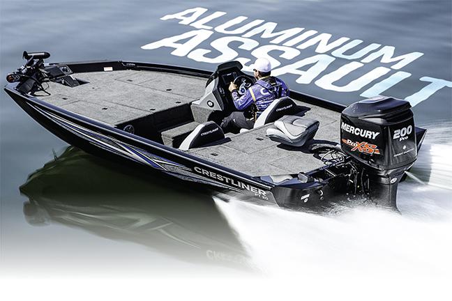 Aluminum Bass Boats Review