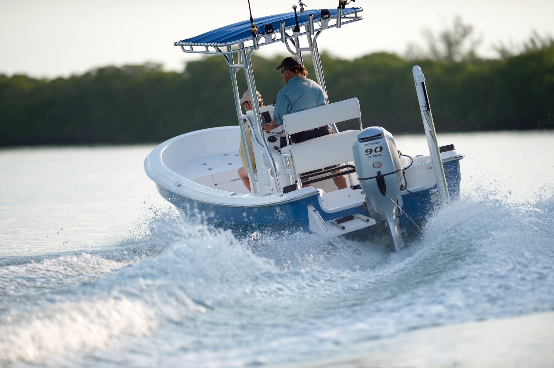 2017 Boats 4 Great Reasons To Buy Right Now Game Fish