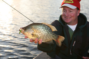 Best crappie fishing in america 2018 game fish for Indiana crappie fishing