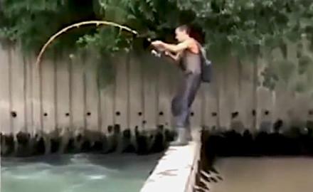 fishing videos