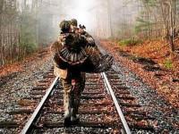 turkey hunting tips-gear