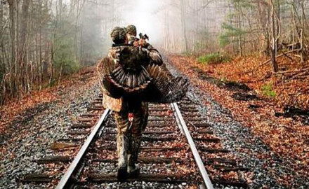 turkey hunting tips-gear