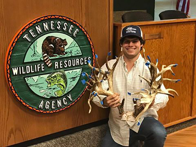 World Record Whitetail? 47-Pointer Passes Re-Test