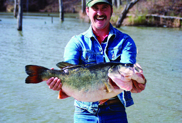 Keith sutton author at game fish for Ar fishing report