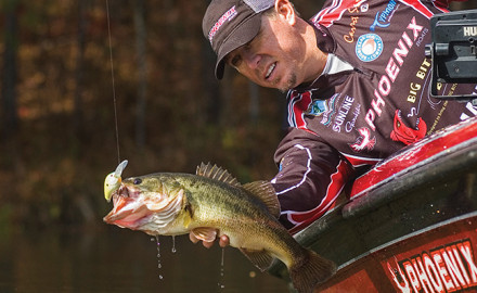 2017 Eastern Bass Forecast