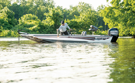 Every year right on the cusp of spring, excitement starts building in anticipation of Kentucky bass