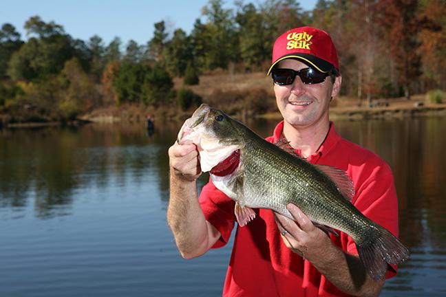 2017 Michigan Top Bass Fishing Spots