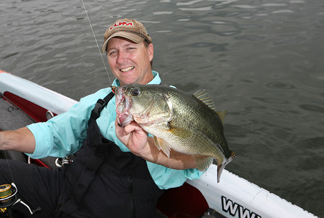 Dan armitage author at game fish for Bass fishing in ohio