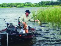 virginia bass fishing