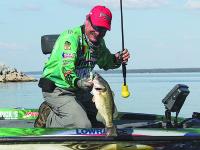 New England Bass Fishing
