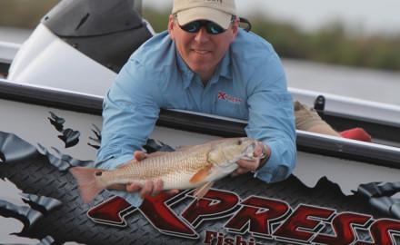 Gulf Coast Redfish 2