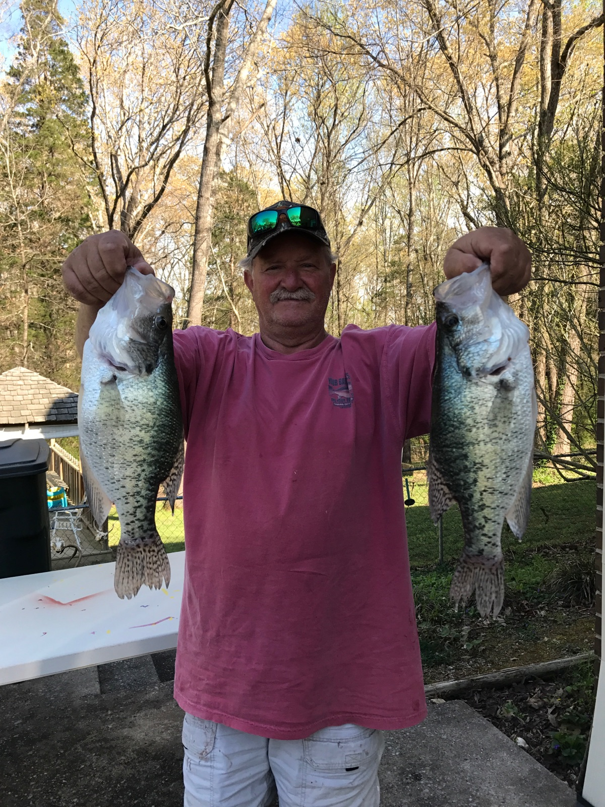 Kentucky lake fishing game fish for Lake fishing games