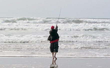 As spring's rising water temperatures heat up the action for anglers along the southeastern
