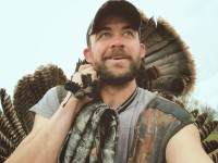 trophy turkey
