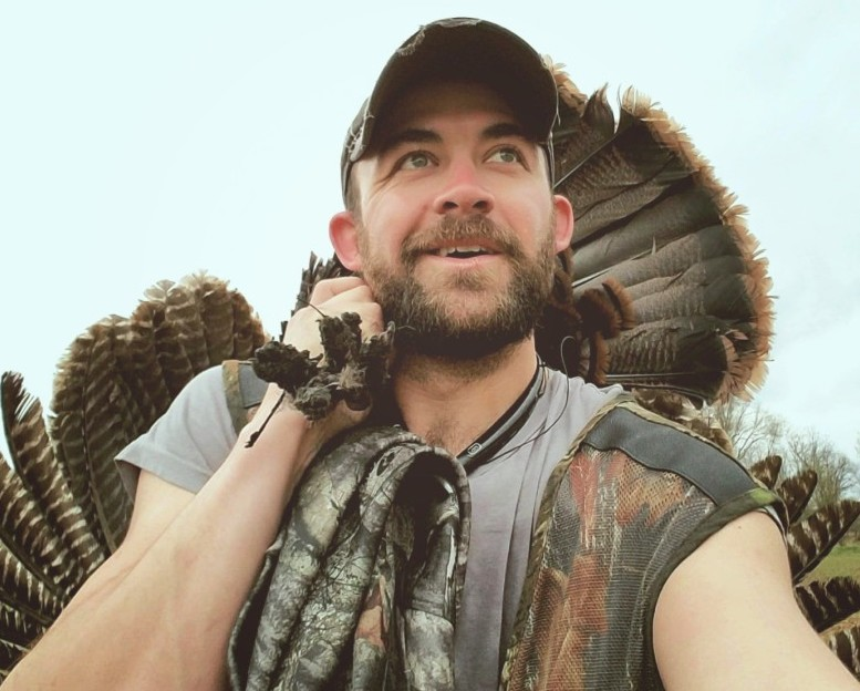 'Hard Work Paid Off' for Hunter's Trophy Turkey