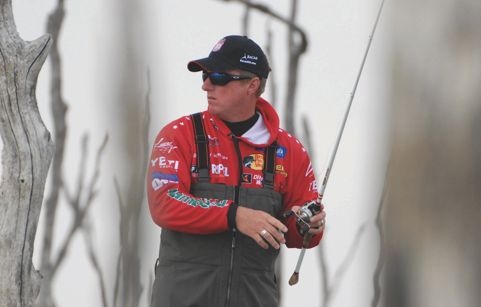 Tips from MLF Pros on Post-Spawn Bass
