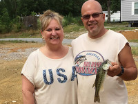 Hot Springs Fishing Challenge