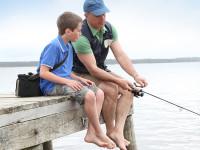 2017 Alabama Family Fishing