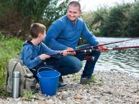 2017 Arkansas Family Fishing