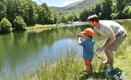 North Carolina offers plenty of great fishing waters, and most anglers have their favorite spots to