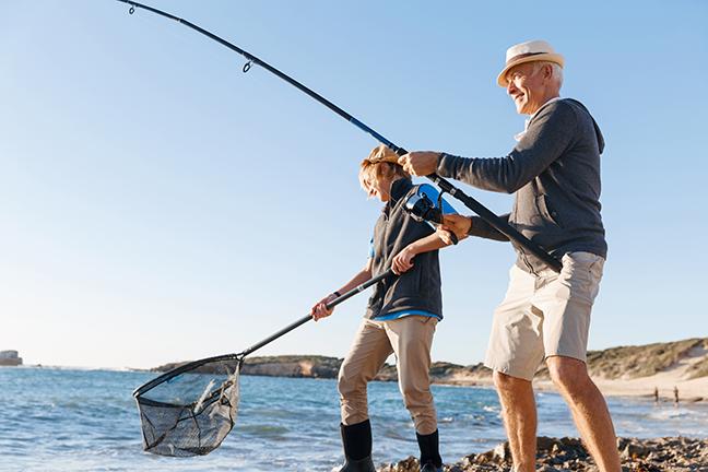 2017 Florida Family Fishing Destinations