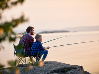 2017 Mississippi and Louisiana Family Fishing