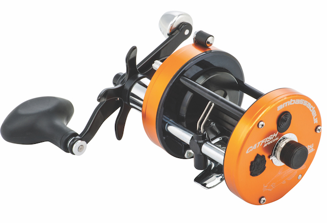 Catfish Gear 2017: Top Rods & Reels