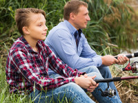 Family Fishing Destinations Missouri