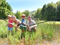 2017 Family Fishing