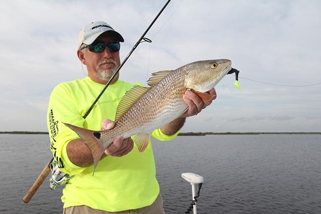 fall inshore fishing