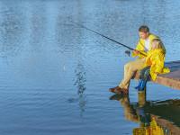 Michigan Family Fishing