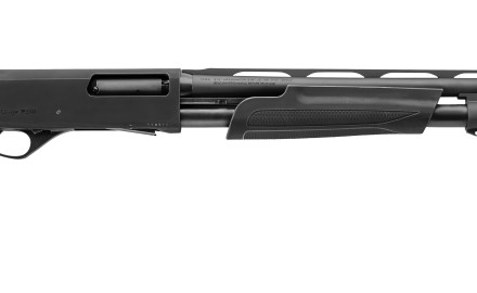 Shotguns are the most versatile tools available to hunters, as they can be used to take everything
