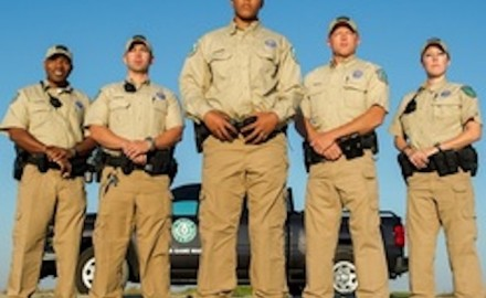 game wardens stories