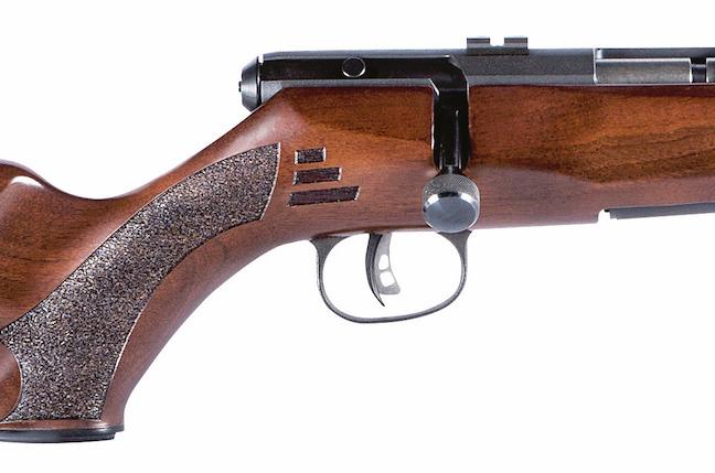 guns and ammo-new hunting rifles