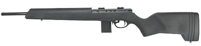 new hunting rifles