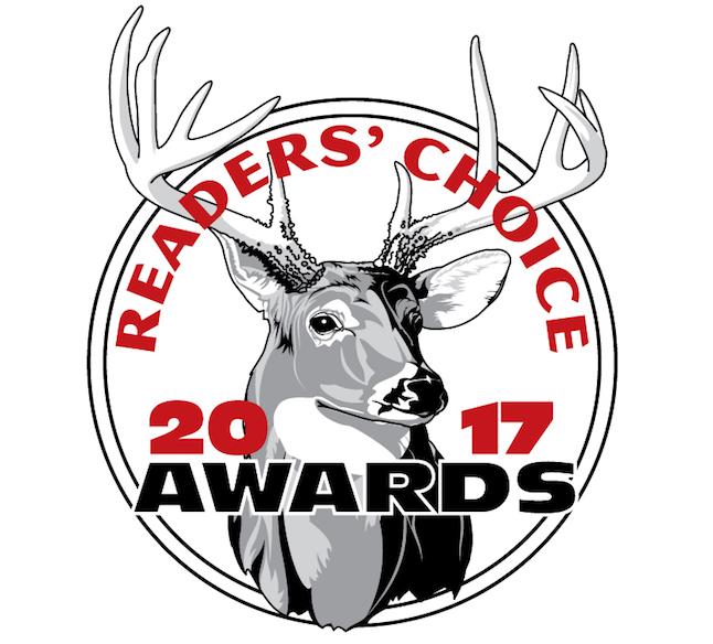 Game and Fish Readers Choice Awards