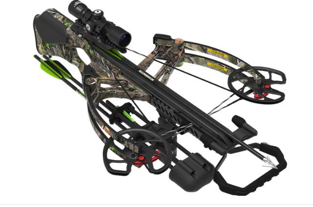 new crossbow