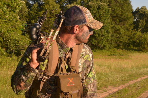 If adjustability, quality and performance in a hunting bow are important to you, but cash is tight, then you might want to check out Gen-X's offerings, which are highly adjustable and affordable.
